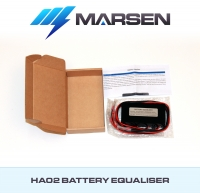 HA02 Equaliser - battery balancer